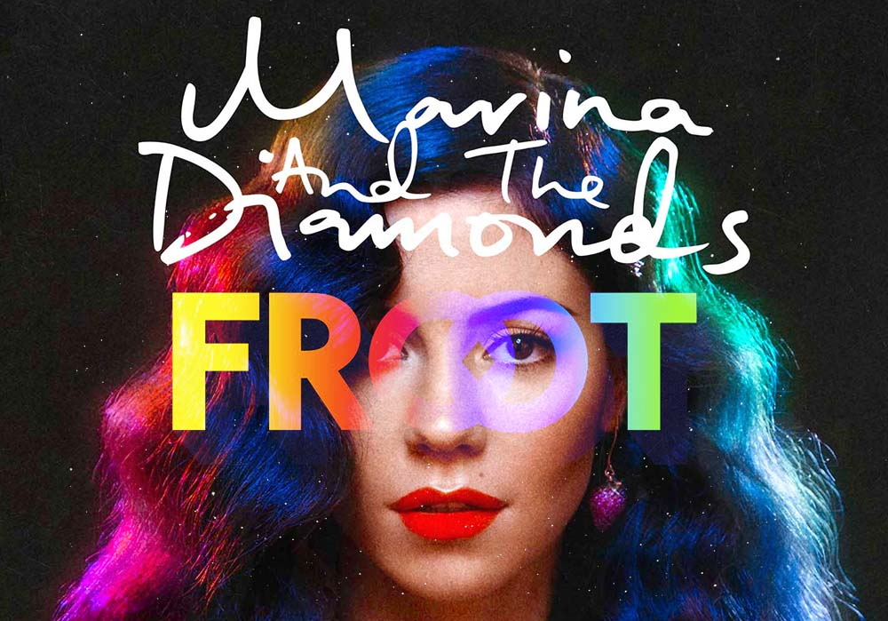 marina diamonds froot album leaked