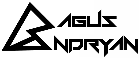 Bagus Andryan's Blog